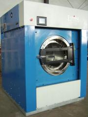 European style hevery duty washing machines