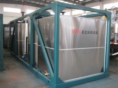 Emulsion asphalt plant MTR6