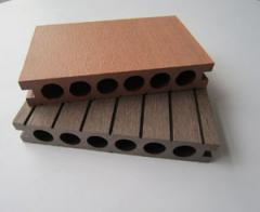 Wood plastic composite deck 140*25
