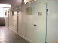 Storages refrigeratory
