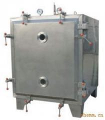 低温真空烘箱(烘干设备)