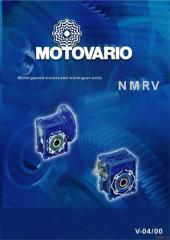Motor-reducers