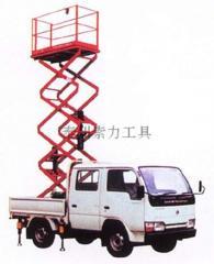 JZ车载升降平台