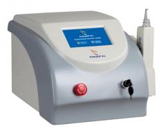 Equipment for tattoo removal