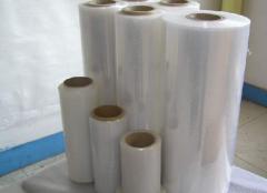 纯料缠绕膜、拉伸膜、保护膜
