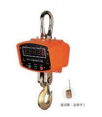 OCS-XZ系列电子吊秤