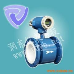 Magnetic and electromagnetic flow meters