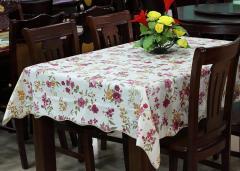 Pvc复合桌布