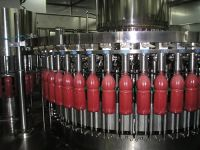 Lines for production of juices
