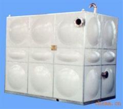 冲压式装配焊接不锈钢水箱