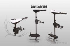 POER Electric Outboard Motor ( EM 44lbs)