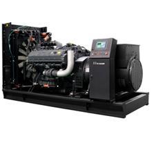 THLM1600 系列柴油发电机组