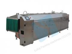 LD-SD1大包隧道杀菌机