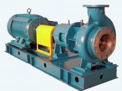 磁力化工流程泵