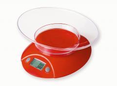 3550--电子厨房秤