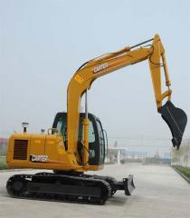 CT85-7A Mini Excavator
