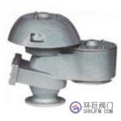 防火呼吸阀QZF-89