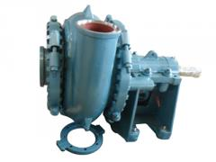 Pumps for the coal and mining industry