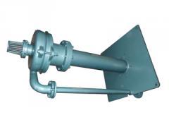 SJL 液下渣浆泵