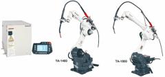松下TA/TB六轴独立多关节工业机器人