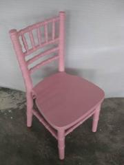 儿童竹节椅
