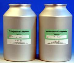 无菌硫酸链霉素