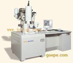 场发射电子显微镜
