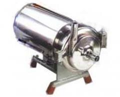 BAW型不锈钢卫生泵(饮料泵)