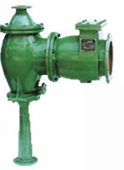 Ejectors, jet pumps