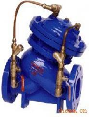 Control valves