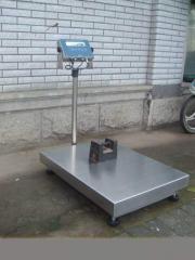 TCS系列Xk3091-A12E电子台秤