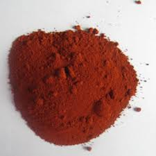 Iron Oxide Red 110, 130, 190