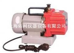XZ-1旋片真空泵