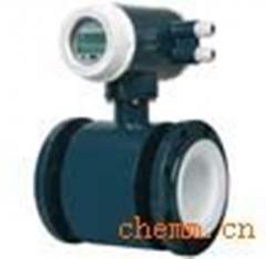 Flow meters for effluents