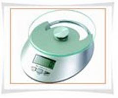 SL-801厨房秤