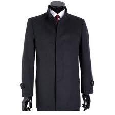 Wool Coat (2723)