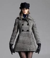 Women Overcoat (DYWC-1103)