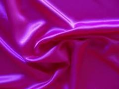 POLYESTER SATIN CHARMEUSE