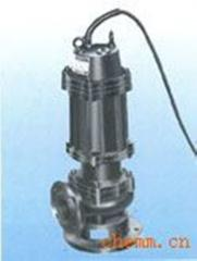 Pumps for wastewater