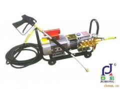 巨神泵业QL-280型高压清洗机
