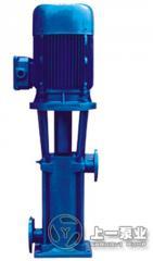 LG、LG-B系列便拆式高层建筑给水多级离心泵