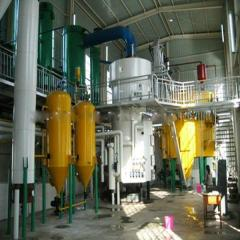 High-grade cooking oil equipment