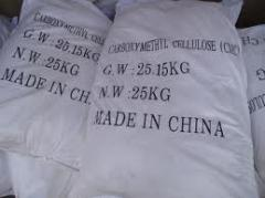 Carboxy Methyl Cellulose/CMC/Oil Drilling Grade