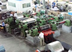 Maquinas de rebobinagem