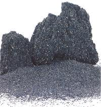 Black Silicon Carbide