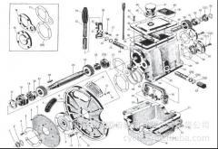 船用齿轮箱