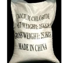 Calcium Chloride 74% 77% 90% 94% 95%