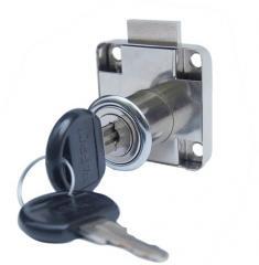 压铸抽屉锁