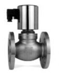 Steamair valves