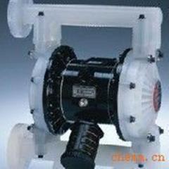 Diaphragm pumps